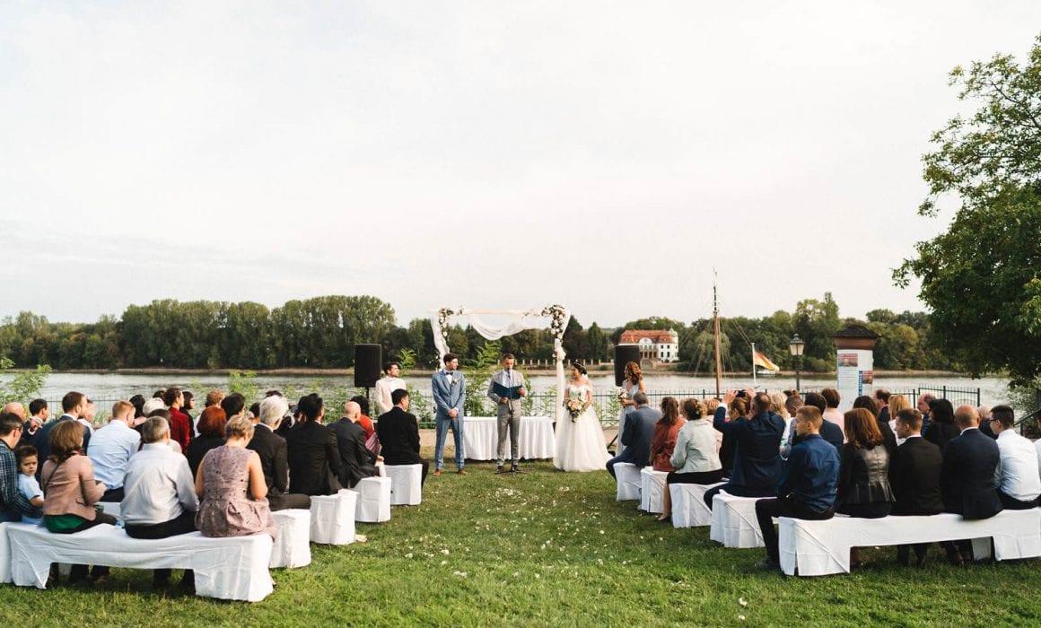 Der Preis eines Hochzeitsfotografen