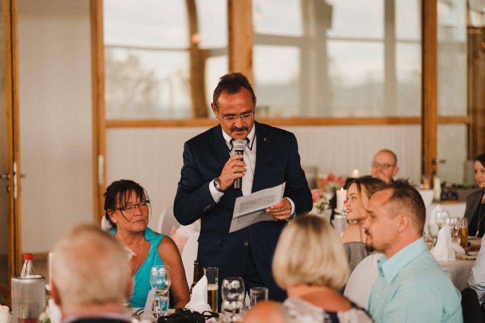 Hochzeit Heckers Restaurant Gründau | Patricia & Florian