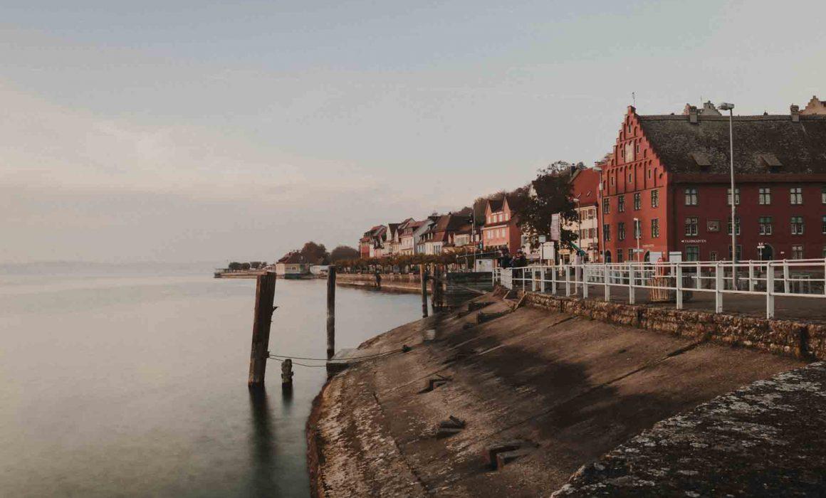 Meersburg | Unser neues Zuhause